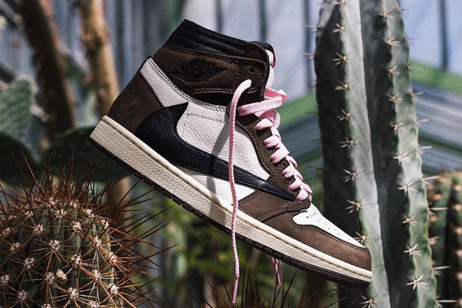 best sneakers 2019 october update1 Cactus Jack Nike Travis Scott