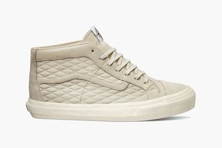 7125503a9c Taka Hayashi x Vault by Vans Holiday 2014 TH Sk8 Mid Skool LX ...