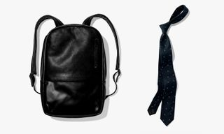 See GQ & GAP's Holiday Capsule by the 2014 Best New Menswear Designers of America