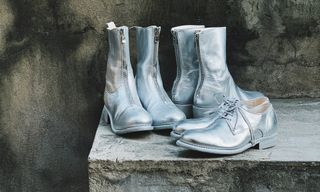 Highsnobiety Connects with Guidi & Anchoret for Luxury Leather Capsule