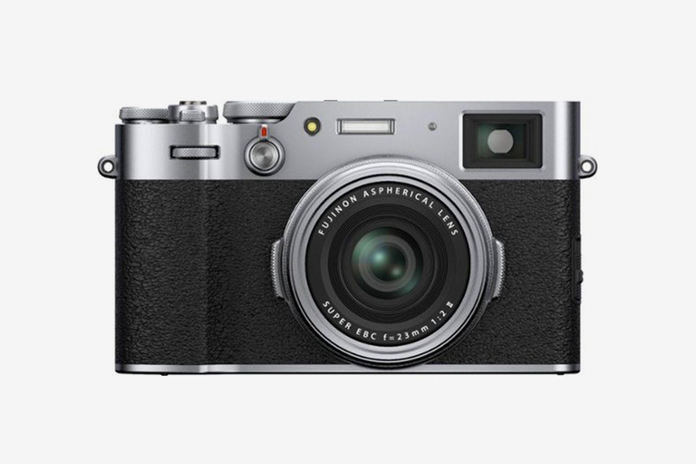 X-Series X100V 26.1MP Digital Camera