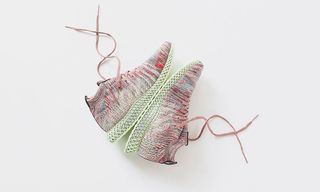 """EXCLUSIVE: Ronnie Fieg Reveals the Inspiration for the KITH x adidas Consortium 4D """"Aspen"""""""