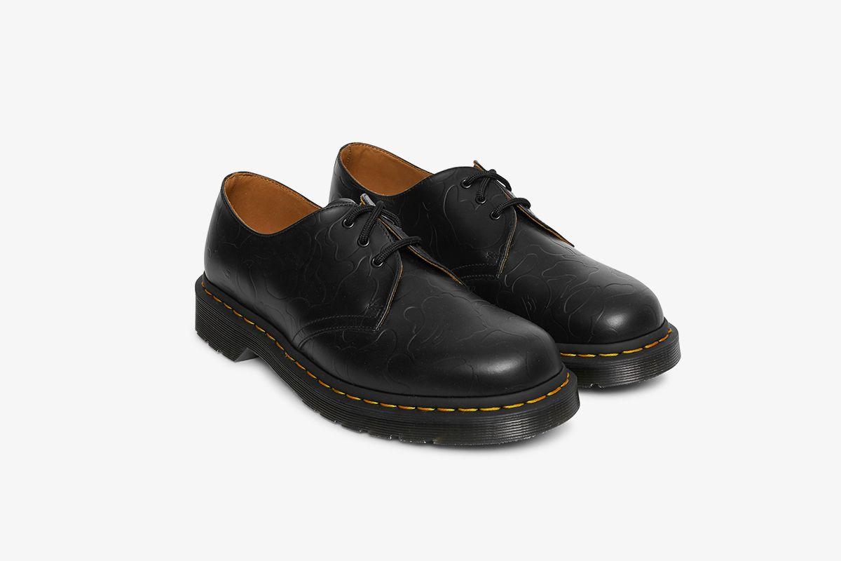 1461 Shoes Black
