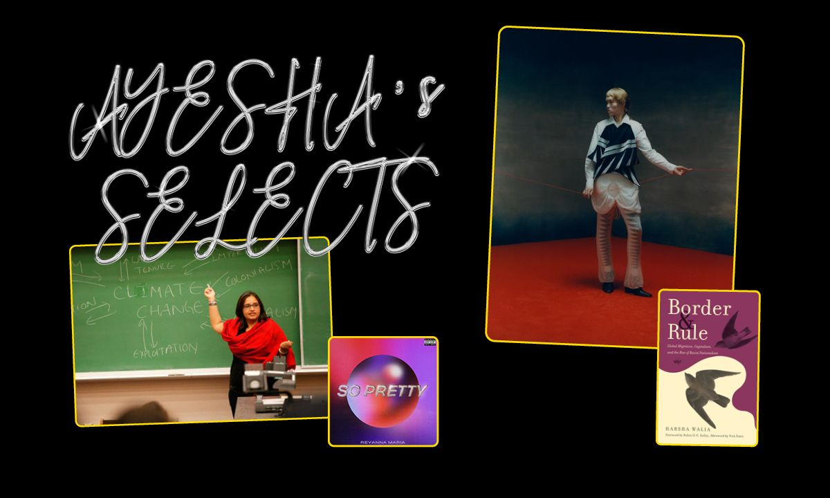 www.highsnobiety.com: Ayesha A. Siddiqi Selects: Goom Heo, Kali, Reyanna Maria & More