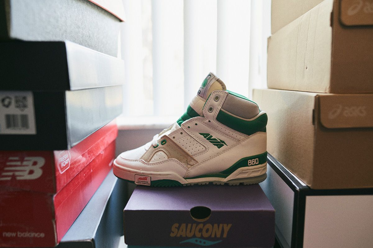 Obscure Sneakers' Stefano Gugliotta Shares His Biggest eBay Sneaker Shopping Tips 17