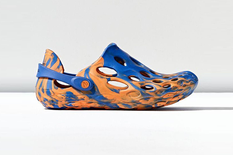 Moc Shoe