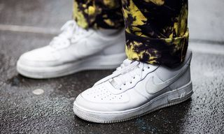 The 5 Sneaker Styles Every Man Should Have In His Rotation