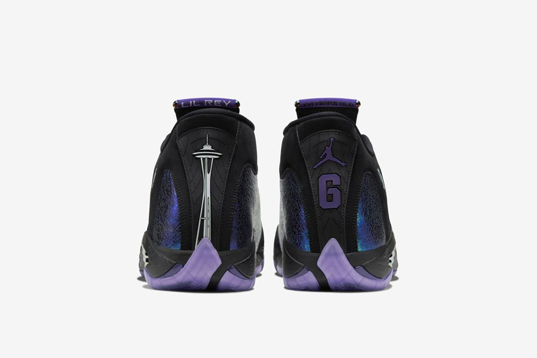 """Air Jordan 14 """"Doernbecher Freestyle"""""""