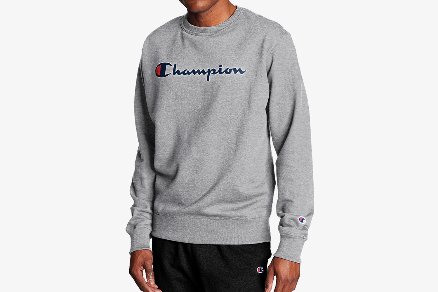 Powerblend Graphic Crewneck Sweatshirt