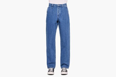 Jean Carpenter Pants