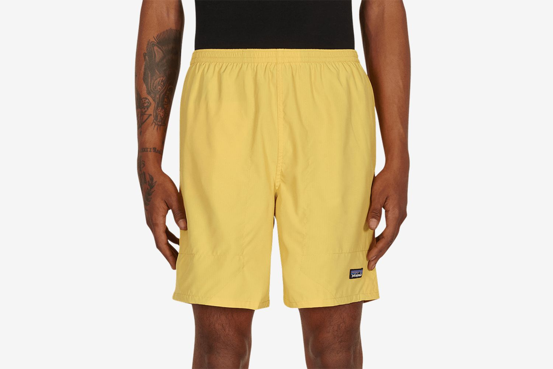 Baggies Lights Shorts