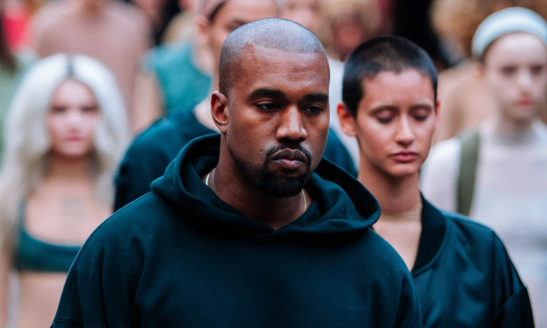 5cbebefc7c4 adidas Originals x Kanye West Yeezy Season 1 Runway Show Recap ...