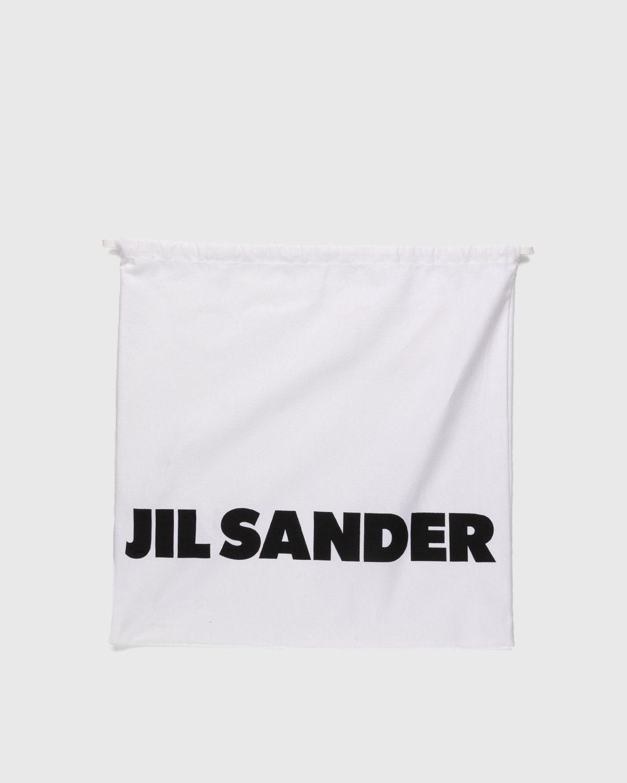 Jil Sander – Large Flat Shopper Natural - Image 3