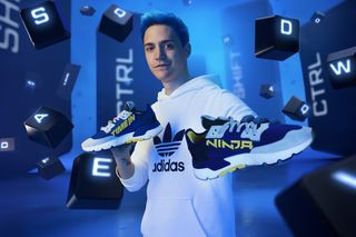 Ninja X Adidas Nite Jogger Time In Release Info Images