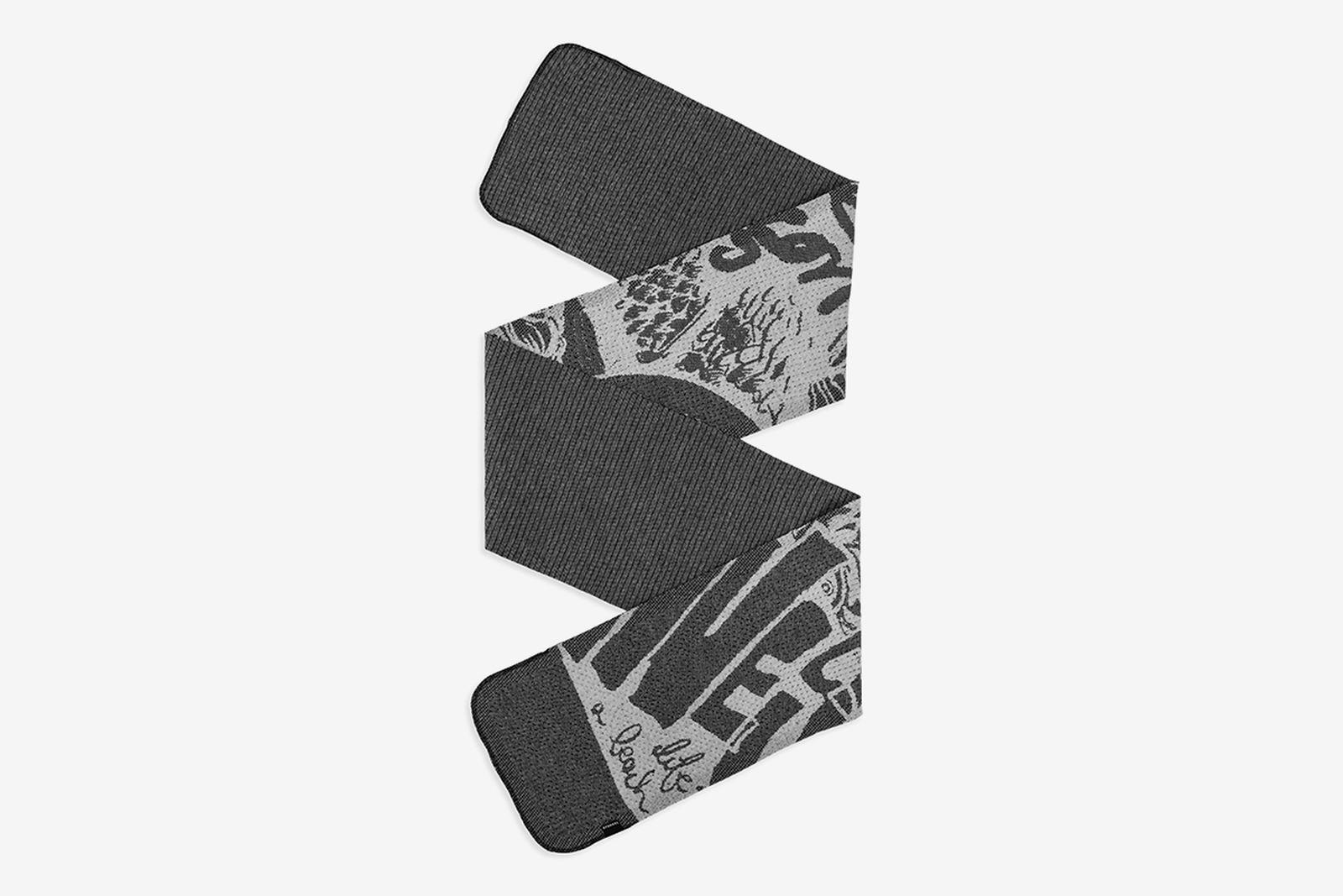 (WHITE) YUE WU X BYBORRE Scarf 3 (1)