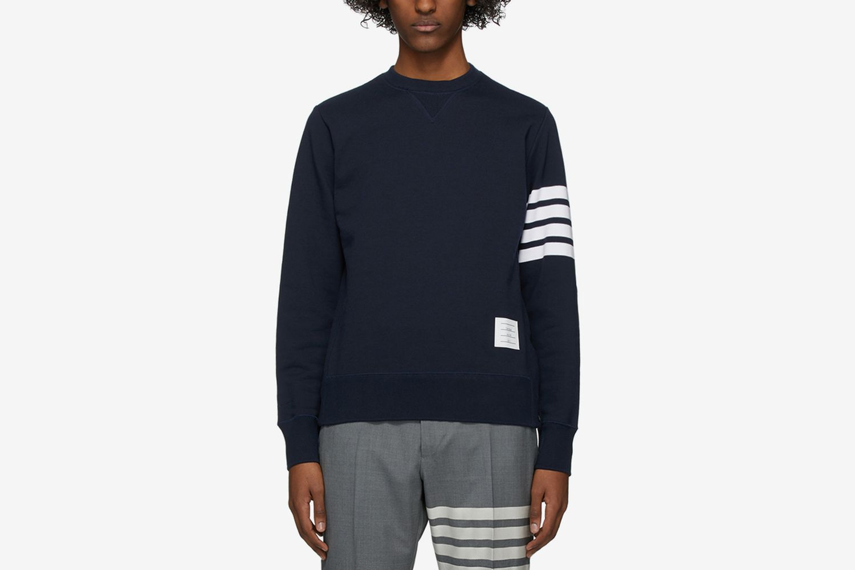 4-Bar Classic Sweatshirt