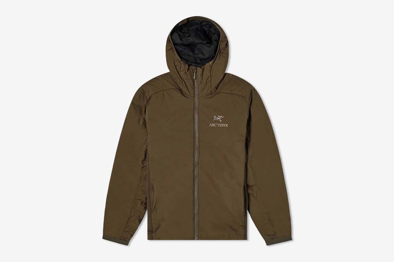 Atom LT Packable Hooded Jacket