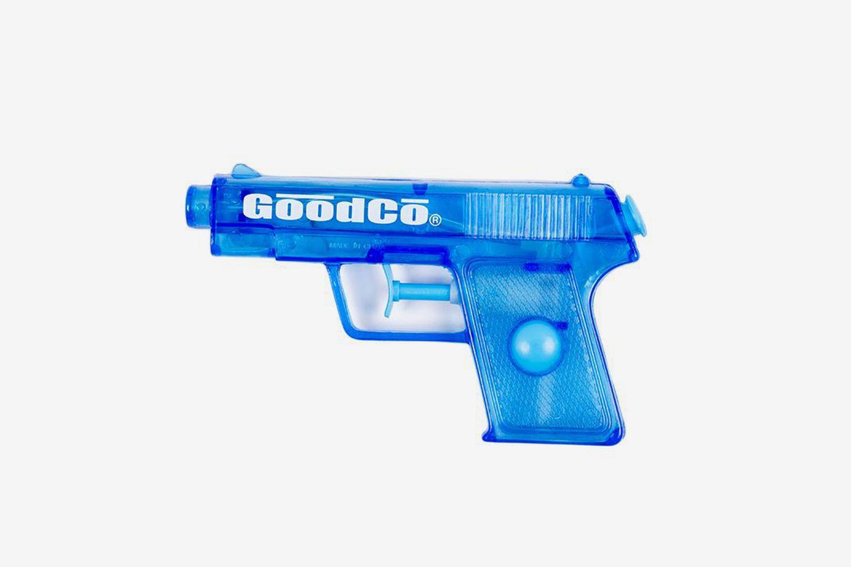 Thin Line Water Gun