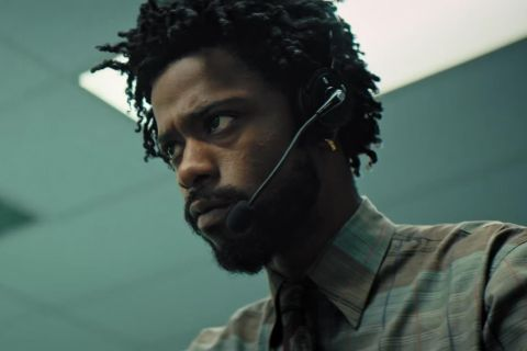 sorry to bother you roundup review Boots Riley Lakeith Stanfield