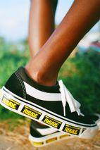 Vans x Rhude Bold NI Plate als Hommage an LA | Sneakerjagers