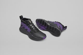 855622eeff62 Marvel x adidas Basketball Sneakers  Release Date   More Info