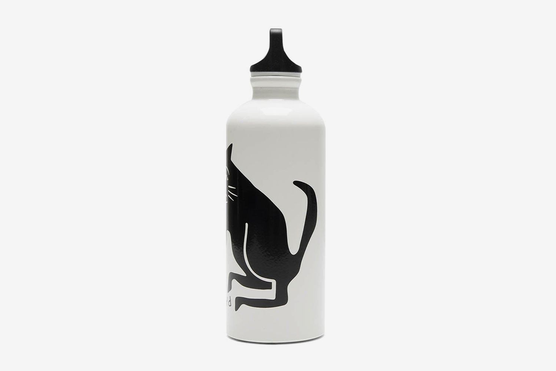 Cat Sigg Bottle