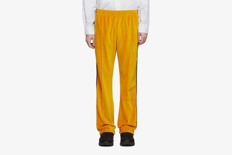 Velour Lounge Pants
