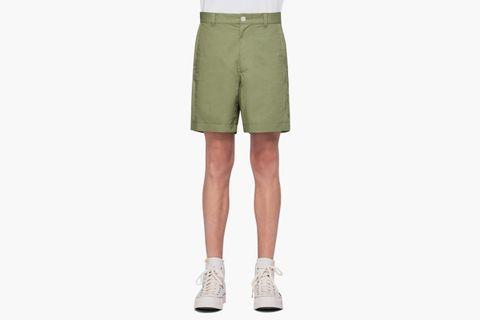 Cuba Shorts