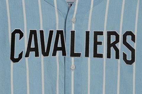 Cleveland Cavaliers Short Shirt