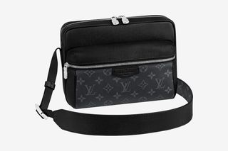 4d872ab97067 Louis Vuitton Debuts Its New Taïgarama Leather Goods Line