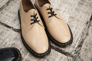 Dr. Martens x UNDERCOVER 1461 Collab: See Here