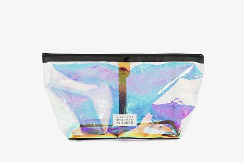 Iridescent Bag Cover