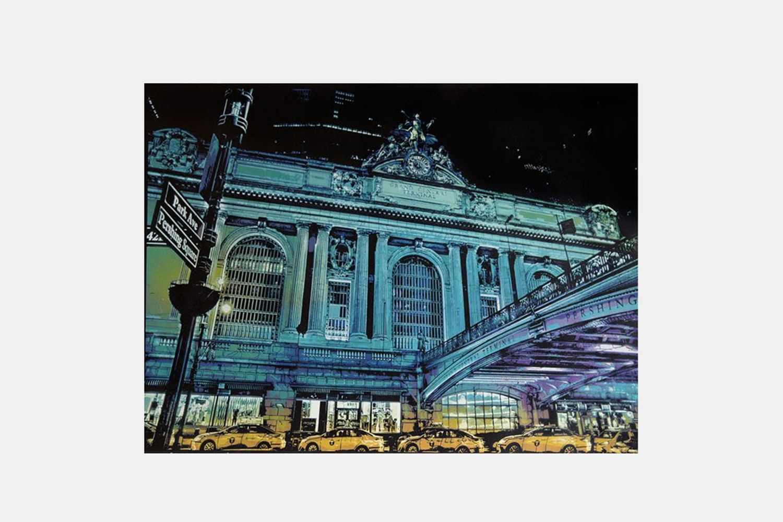 Grand Central, 2018