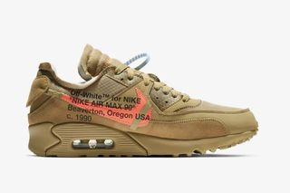 huge discount ce426 f6660 OFF-WHITE x Nike Air Max 90 2019  Where to Buy Today