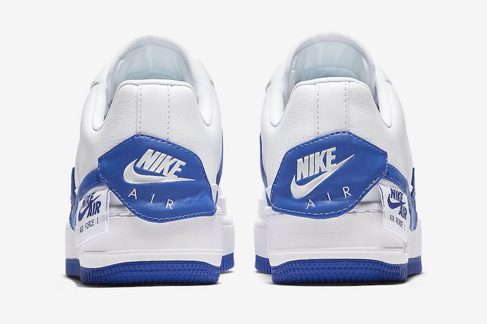 nike air force 1 jester royal release date price info