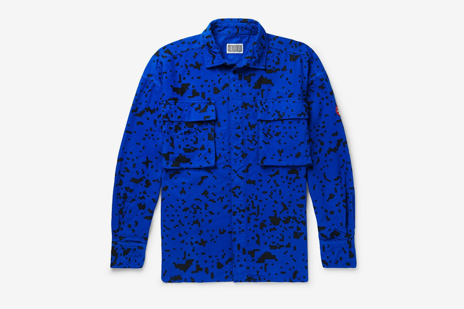 Noise Flannel Shirt