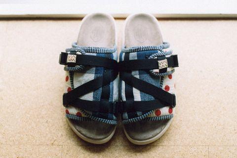 visvim christo og dorky sandal main