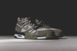 9ab8d2c45bcbf Nike Air Trainer 3 'Camo' | Highsnobiety
