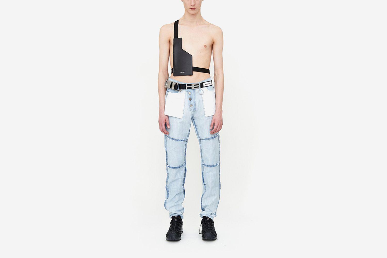 Detail Jeans