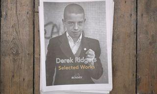 Bunney Paper – Derek Ridgers – Selected Works