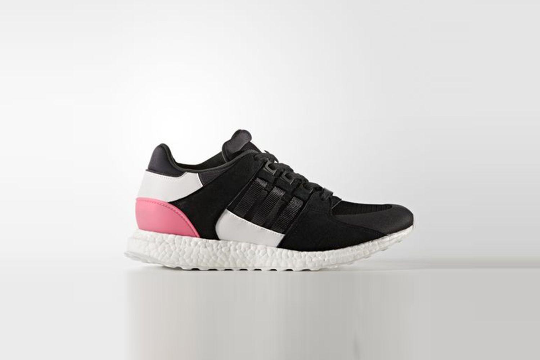 EQT Support Ultra Shoes