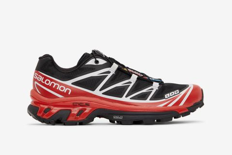 XT-6 Advanced Sneakers