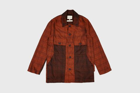Shirt Jacket