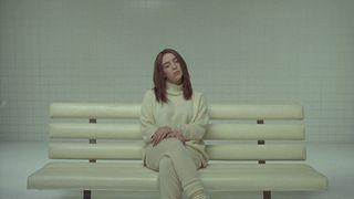 "Billie Eilish ""xanny"" Video"