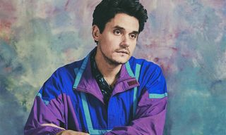 "Listen to John Mayer's ""New Light"" Co-Produced by No I.D."