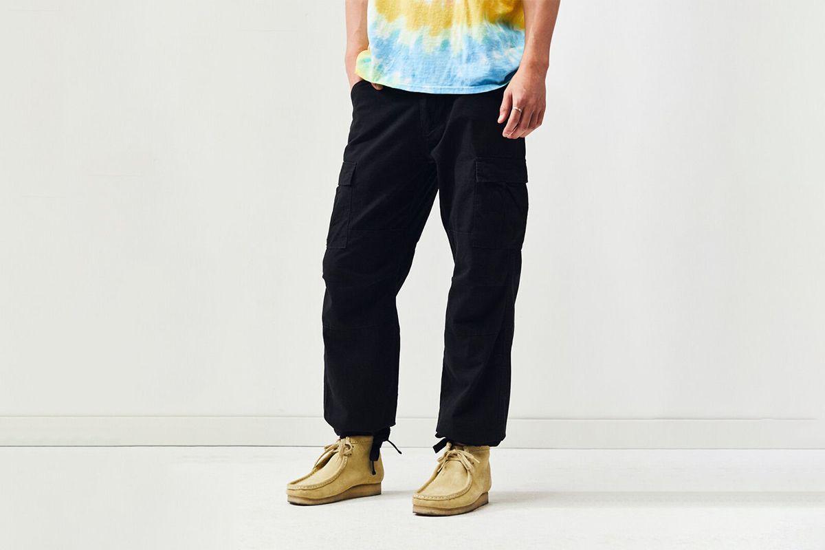 Genier Cargo Pants