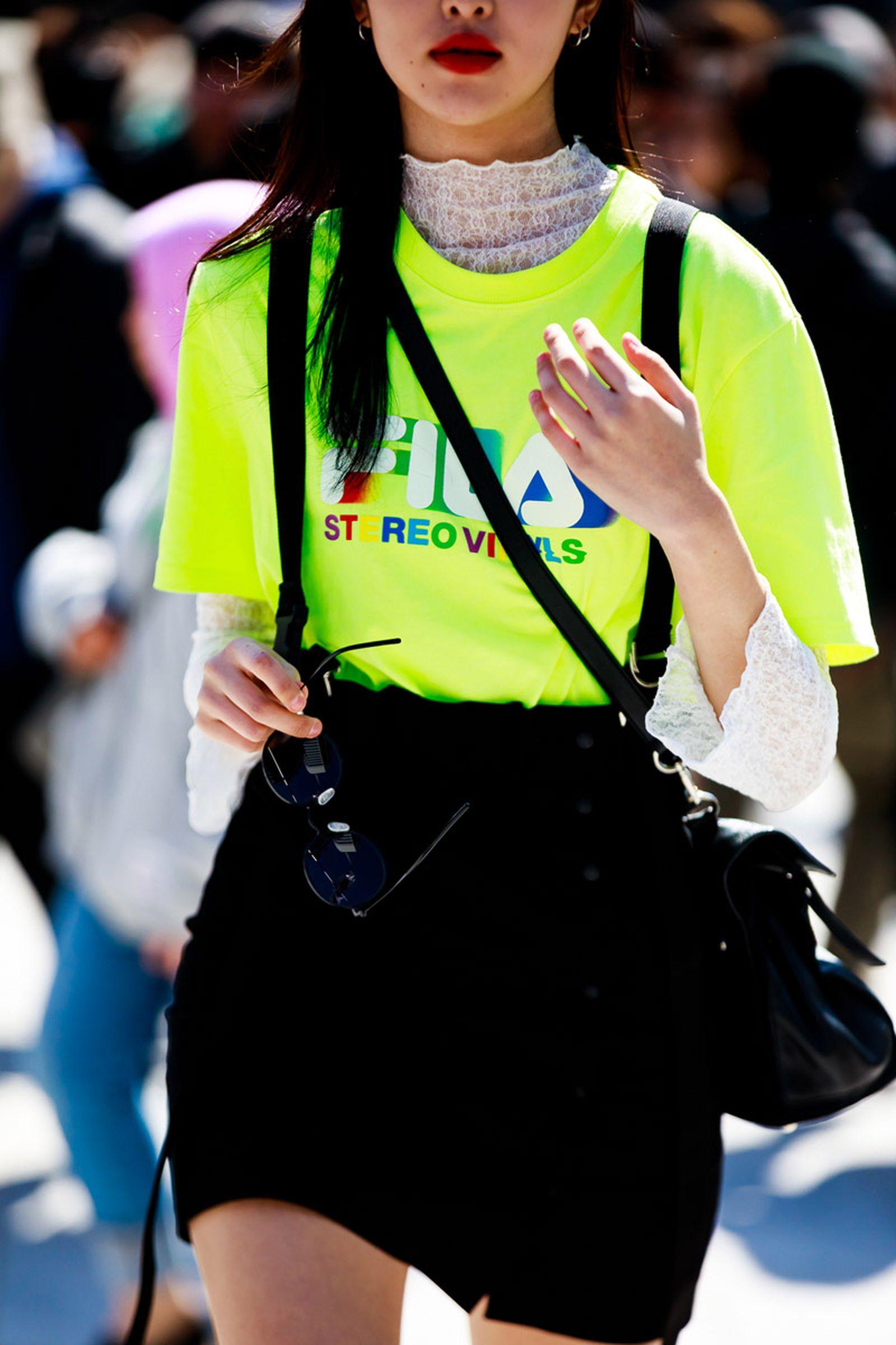21Seoul street style march paul jeong seoul fashion week