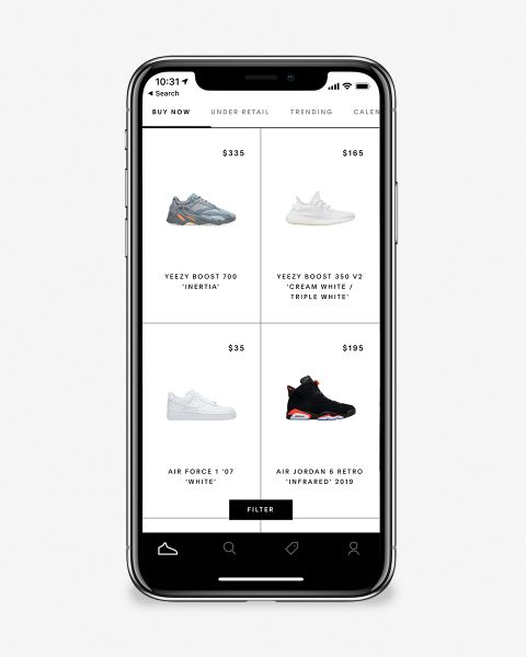 8f30c747817ac Best Sneaker Apps  5 of the Best to Have in 2019