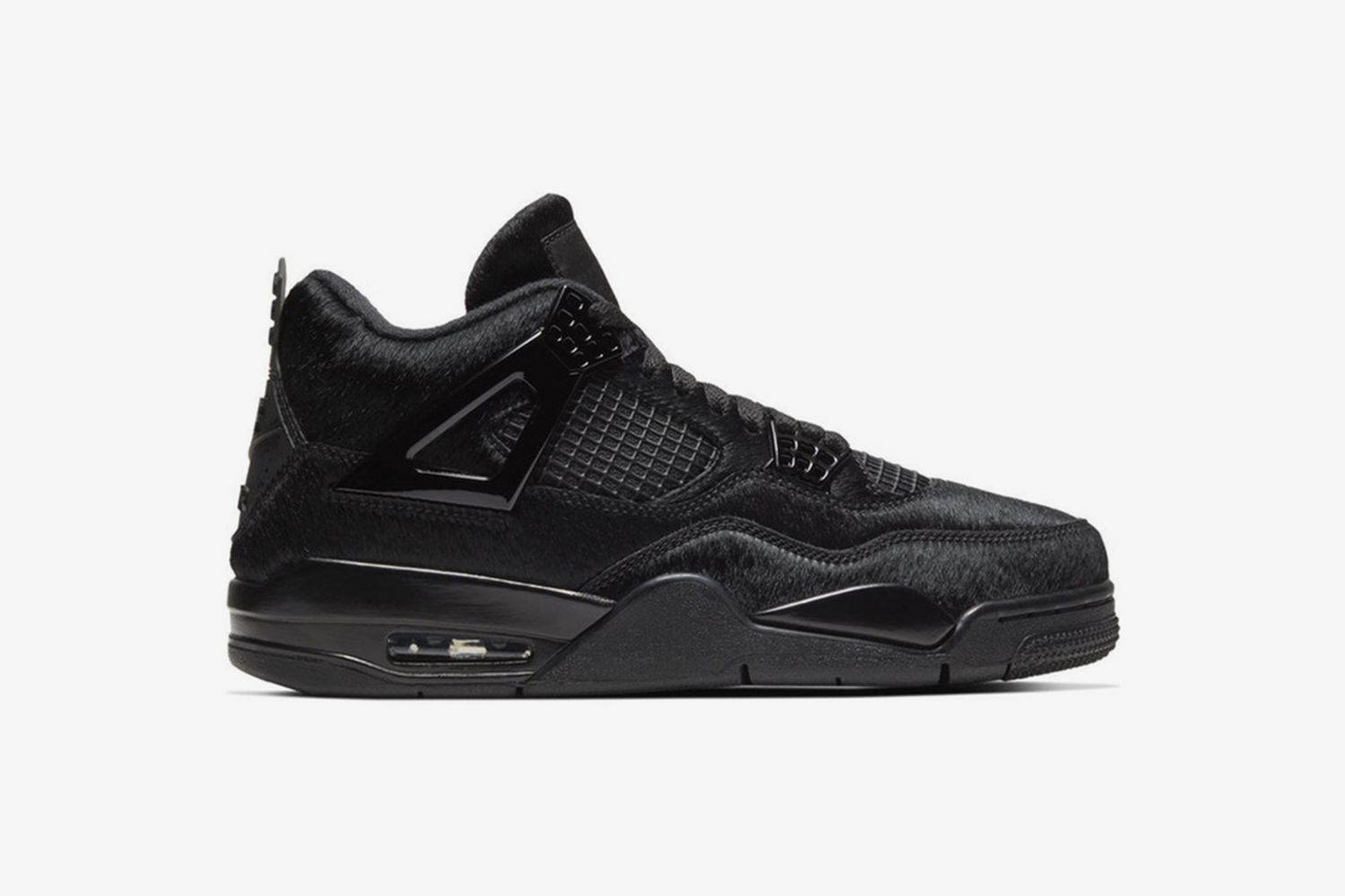 "Wmns Air Jordan 4 Retro ""No Cover"""
