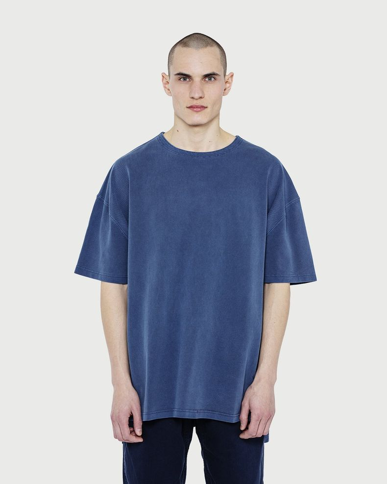 Gramicci — Big Tee Navy